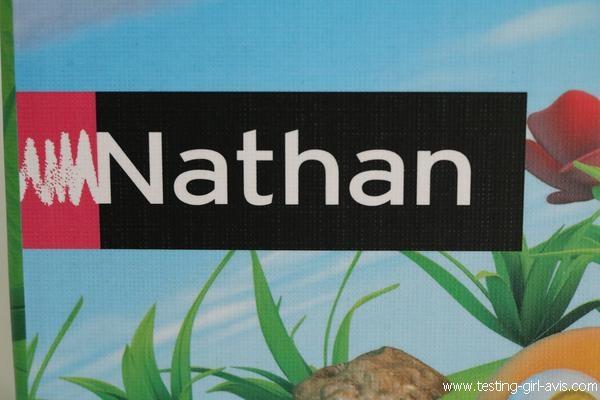 Nathan - Marque de jeux