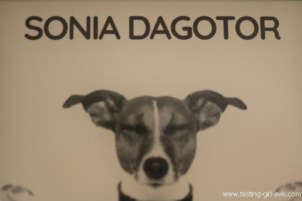 Sonia Dagotor - Auteure auto-éditée
