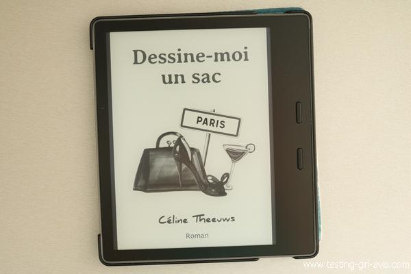 Dessine-moi un sac de Céline Theeuws [Chronique]