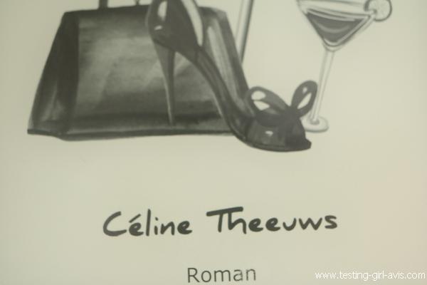 Céline Theeuws auteure