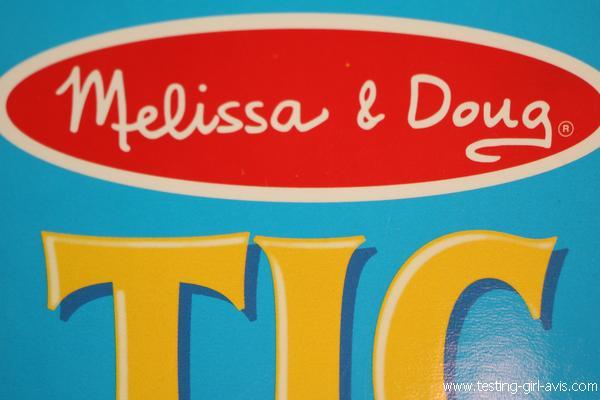 qui est Melissa & Doug