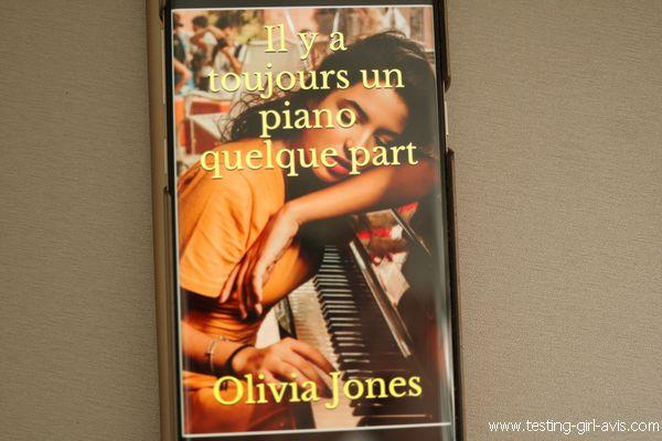 il y a toujours un piano quelque part avis