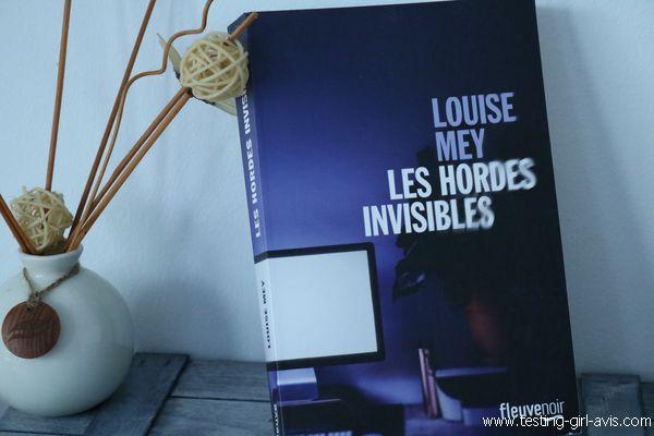 les hordes invisibles avis