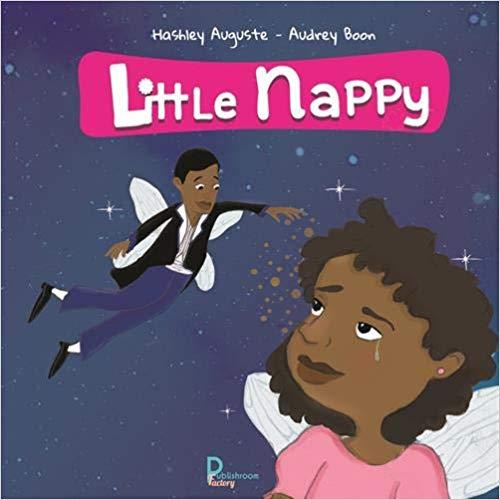Little Nappy aux éditions Publishroom Factory