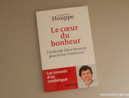 Jean-Pierre Houppe : Le cœur du bonheur avis