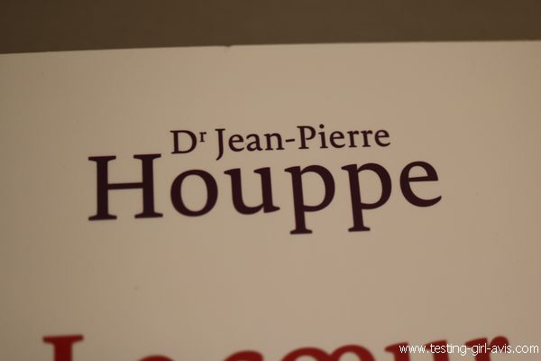 Dr Jean-Pierre Houppe