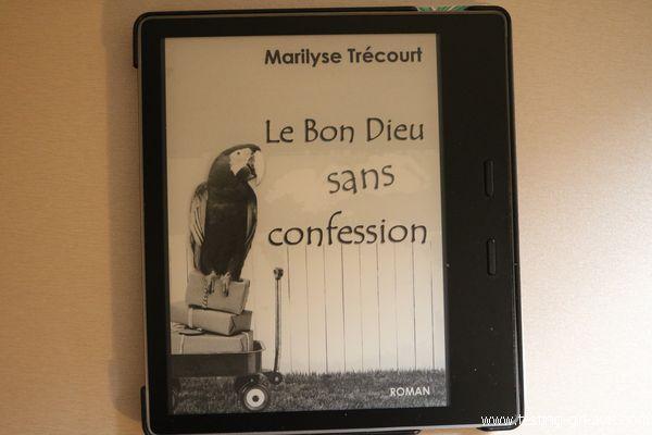 marilyse trecourt - Le Bon Dieu sans confession - avis
