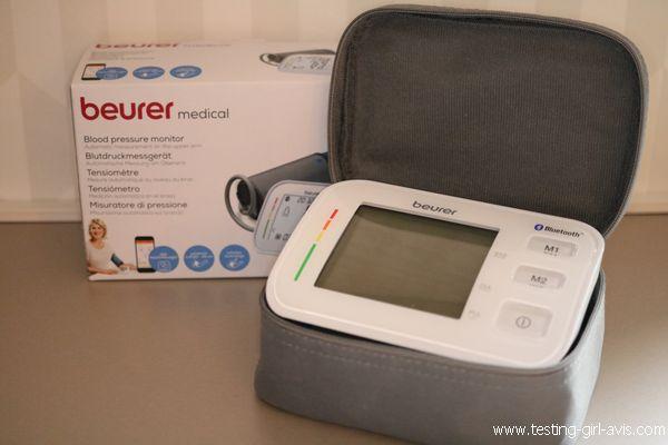 Beurer BM57 Avantages / Inconvénients