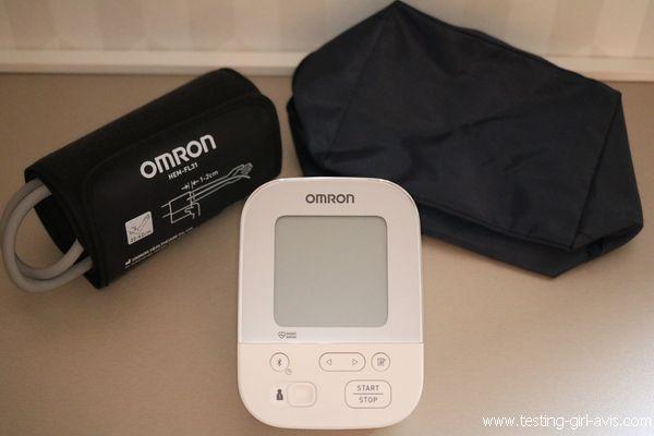 Omron X4 Smart Avantages / Inconvénients