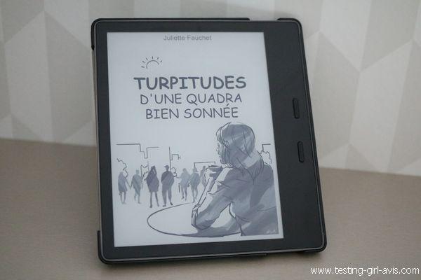 Juliette Fauchet - Turpitudes d'une quadra bien sonnée: An 2016 avis