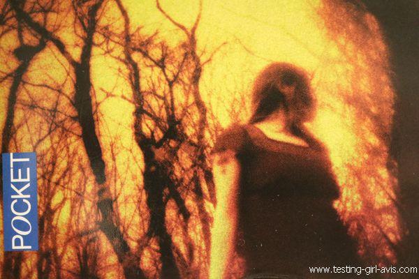 La Mémoire fantôme - avis