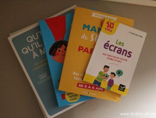 5 guides pour aider les parents