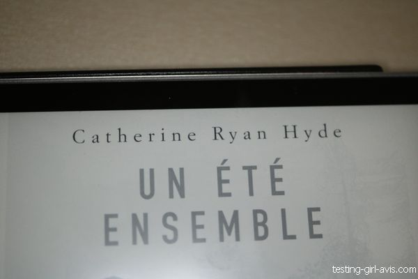Catherine Ryan Hyde auteure de Un été ensemble