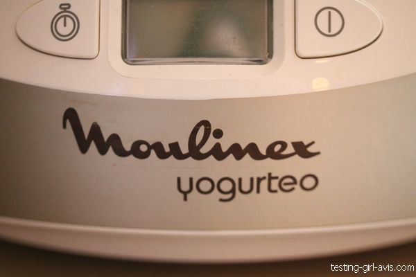 Moulinex Yogurteo