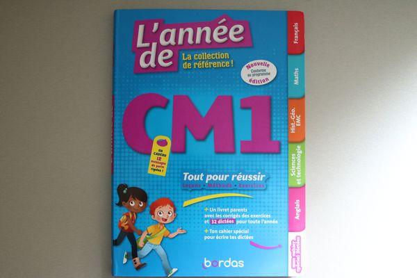 L'année de CM1 - Toutes les matières