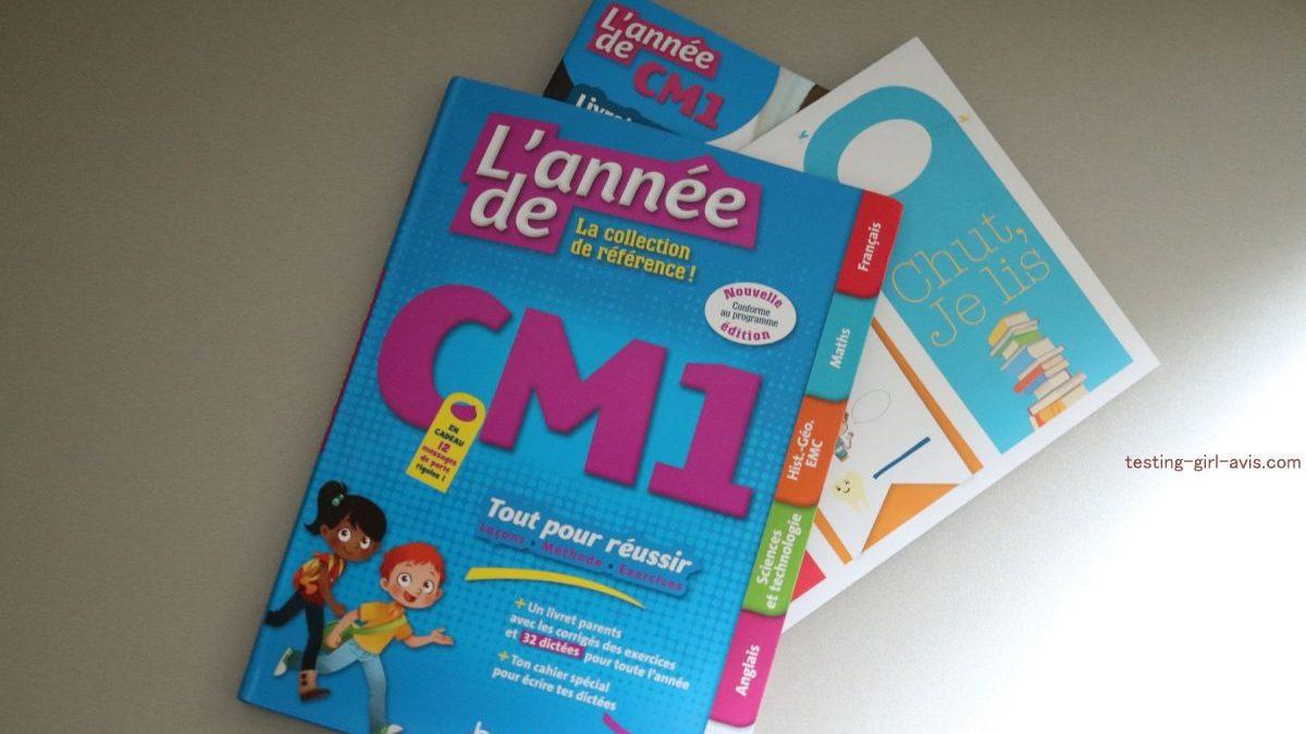 Le Programme De Cm1 Avec Bordas Les Avis De Testing Girl