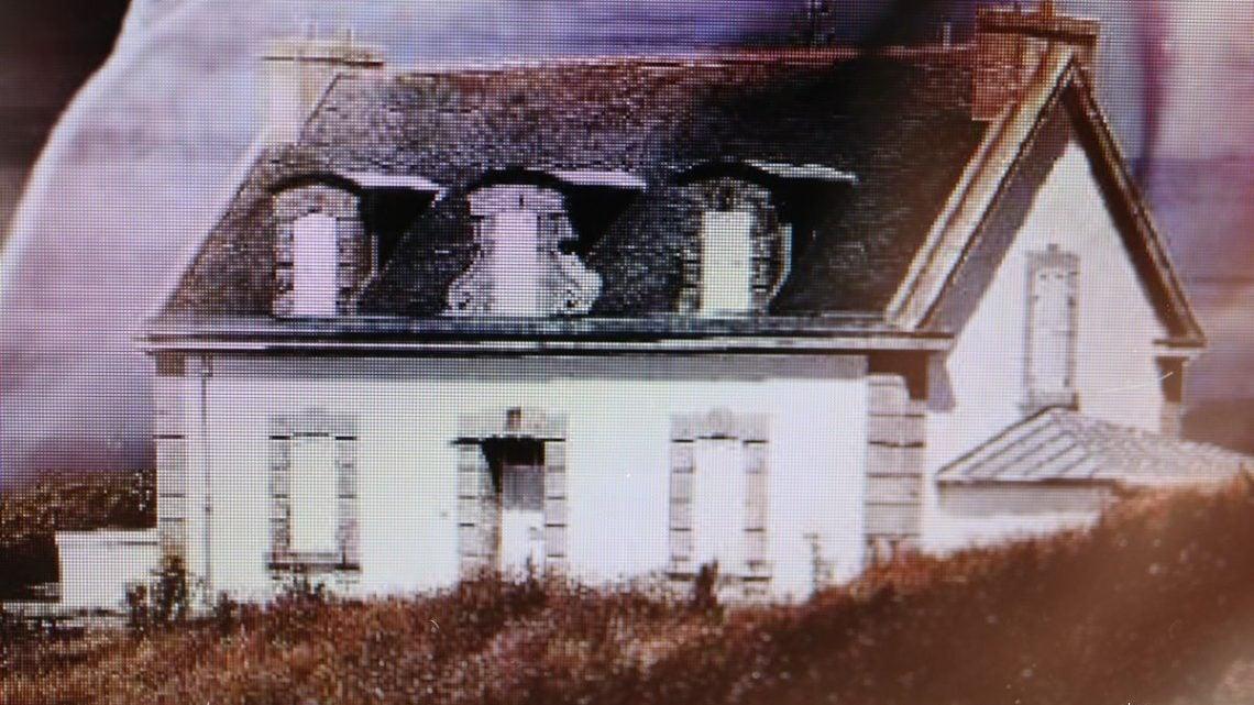 La Maison du bord de mer de Larème Debbah