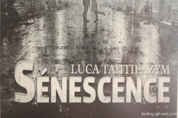 Luca Tahtieazym - Sénescence - résumé