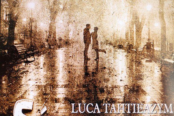 Luca Tahtieazym - auteur auto-édité