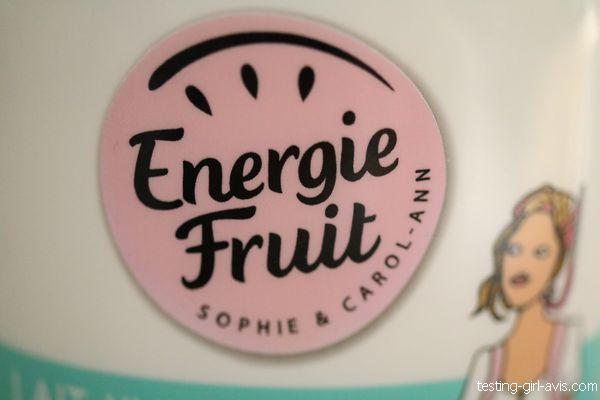energie fruit