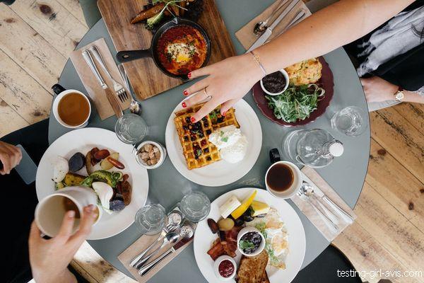 problèmes de digestion bien digérer après repas