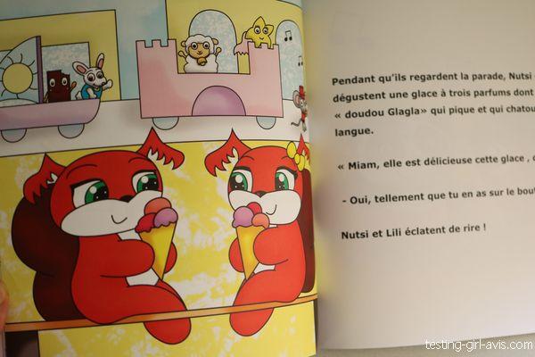 Livres enfants 3 ans