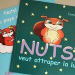 2 livres pour enfant à partir de 3 ans