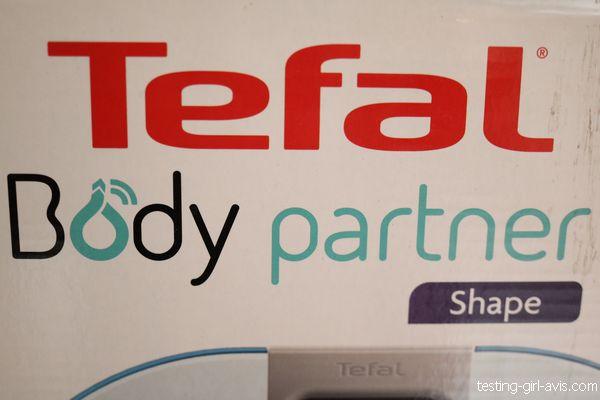 La marque Tefal