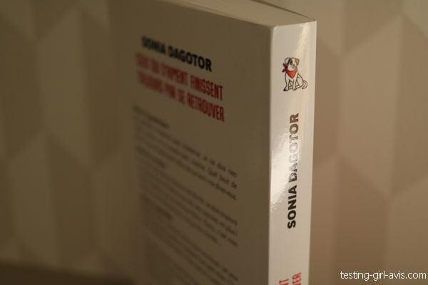 L'auteure Sonia Dagotor