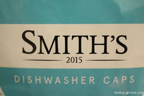 Smith's -2015- Dishwasher caps