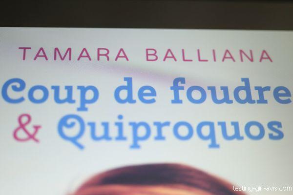 Tamara Balliana - auteure