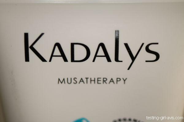 Kadalys produits cosmétiques au bio-actif de banane