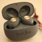 Les écouteurs sans fil Sudio TOLV: Mon avis