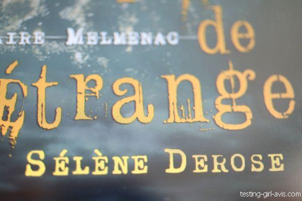 Sélène Derose - auteure autoéditée