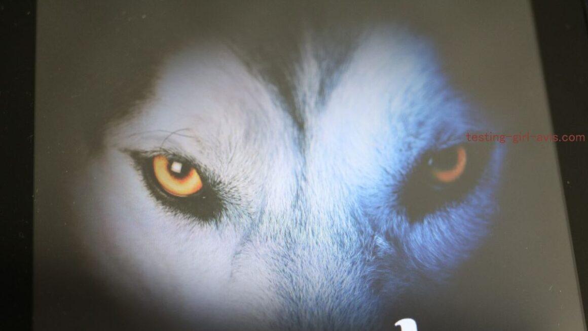 L'appel du Loup de Olivia Jones
