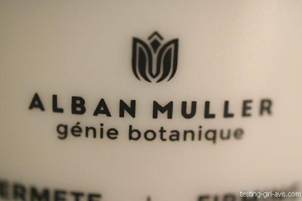 Alban Muller génie botanique