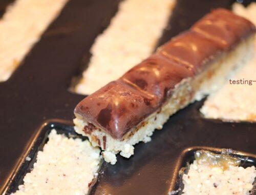 Un dessert sans allumer le four