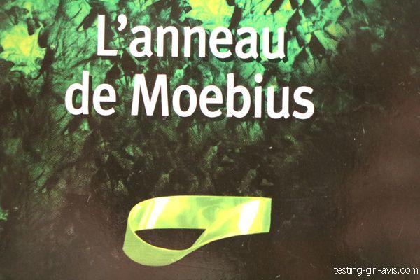 ruban de moebius
