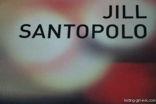 jill santopolo auteure américaine