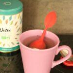 Avec le thé détox Origeens, le plaisir avant tout !