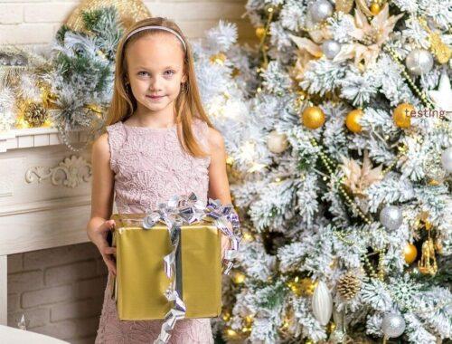 10 idées cadeaux de Noël pour enfants de 5 à 9 ans