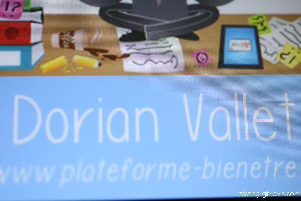 Dorian Vallet
