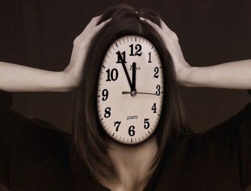 Comment faire pour trouver le temps d'avancer sur tes objectifs facilement ?