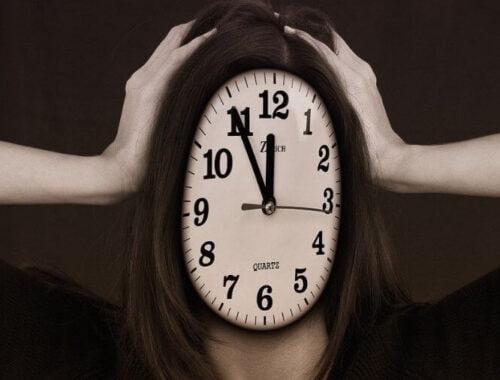 trouver temps avancer objectifs