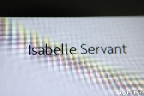 Isabelle Servant auteure, formatrice, coach et conférencière