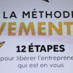 Alexandre Dana – La Méthode LiveMentor: 12 étapes pour libérer l'entrepreneure qui est en toi