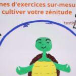 Bye Bye Stress et Anxiété par Mélanie Castro