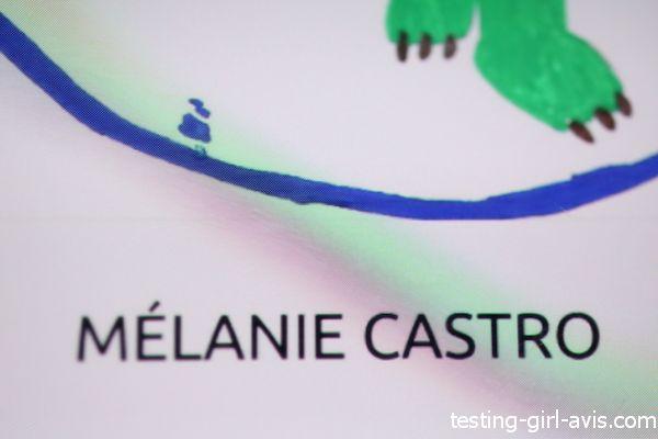 Mélanie Castro sophrologue certifiée