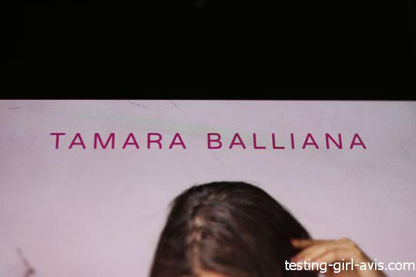 tamara balliana aux éditions Montlake Romance