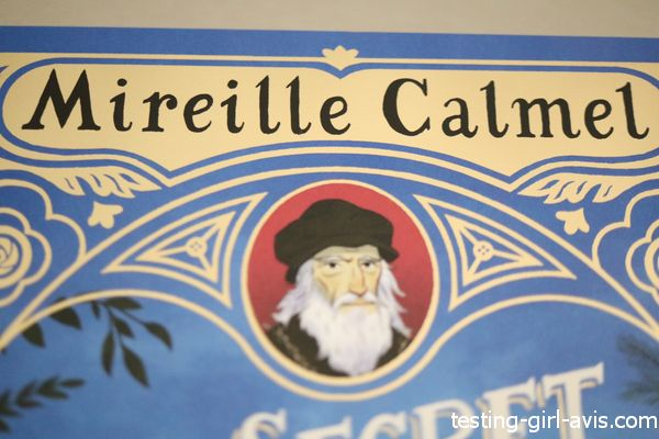 Mireille Calmel - auteure